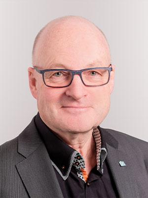 Hans-Peter Knackstedt