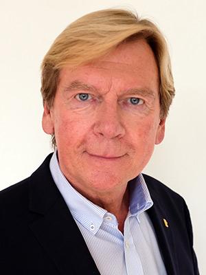 Rüdiger Warnke